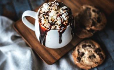 czekolada pitna