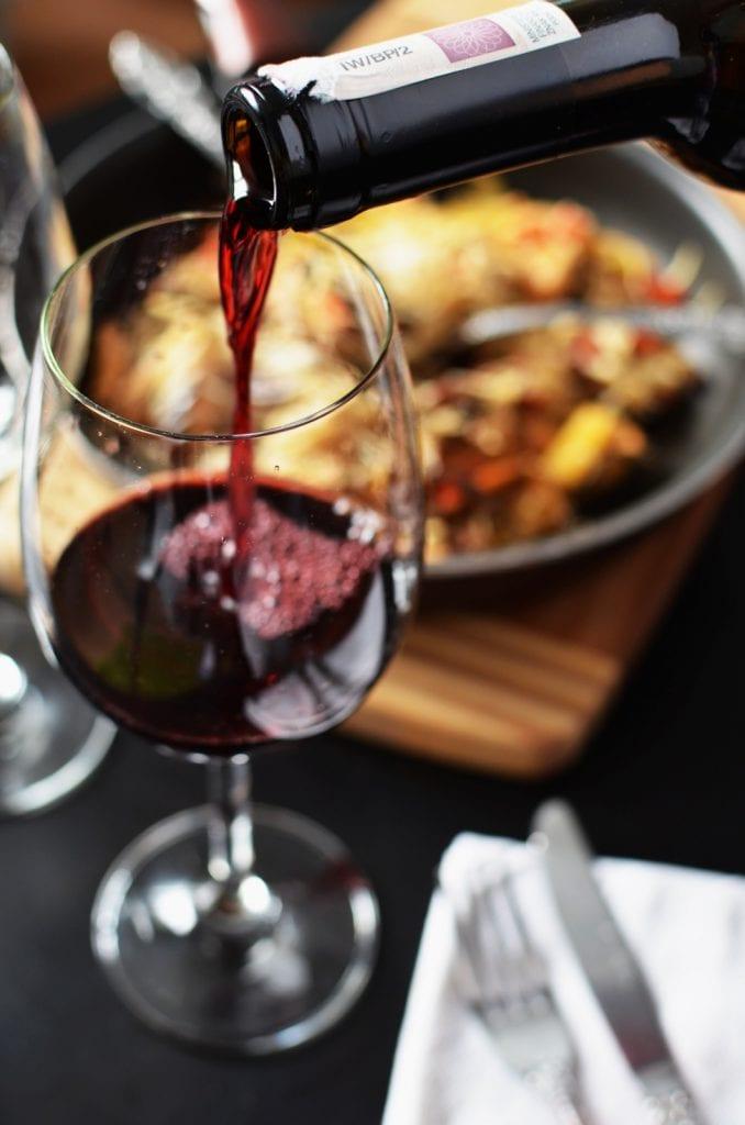 jakie wino do czego