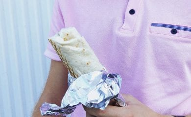 kebab czechowice