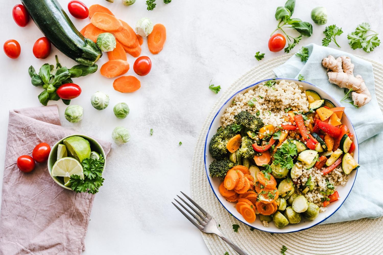 Potrawy z warzyw