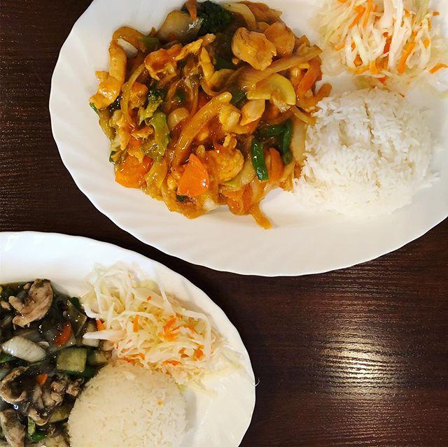 restauracja orientalna chorzow