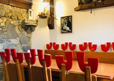 owce i roza restauracja menu