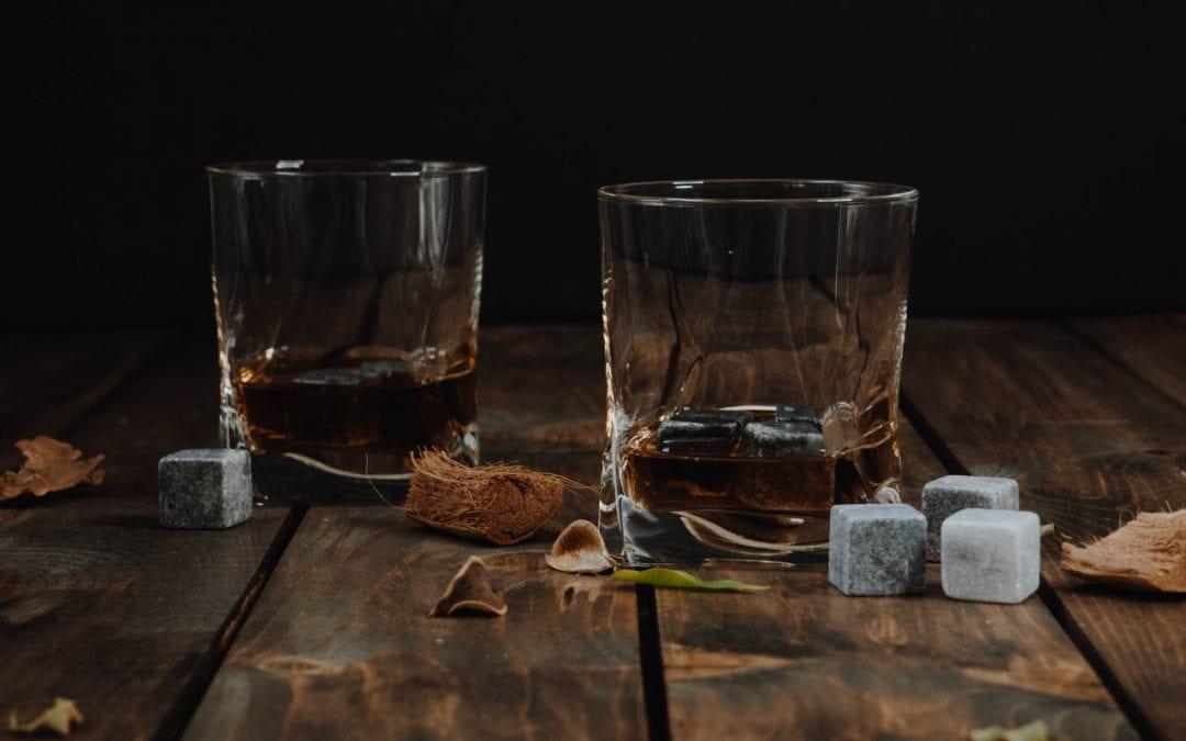 Dobra whisky do 100 zł