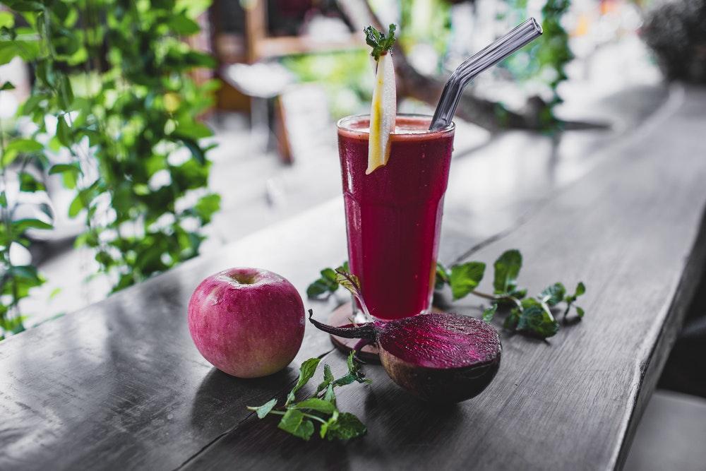 dieta sokowa dietę sokową składników odżywczych nawyków żywieniowych