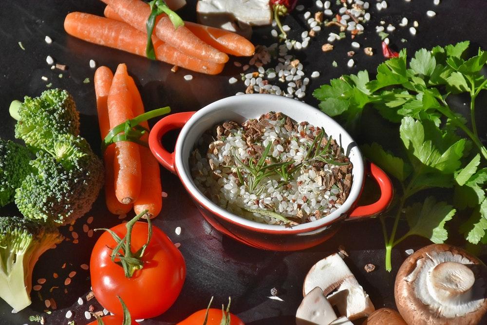 dukana Dieta dukana białka fazie śniadanie warzywa