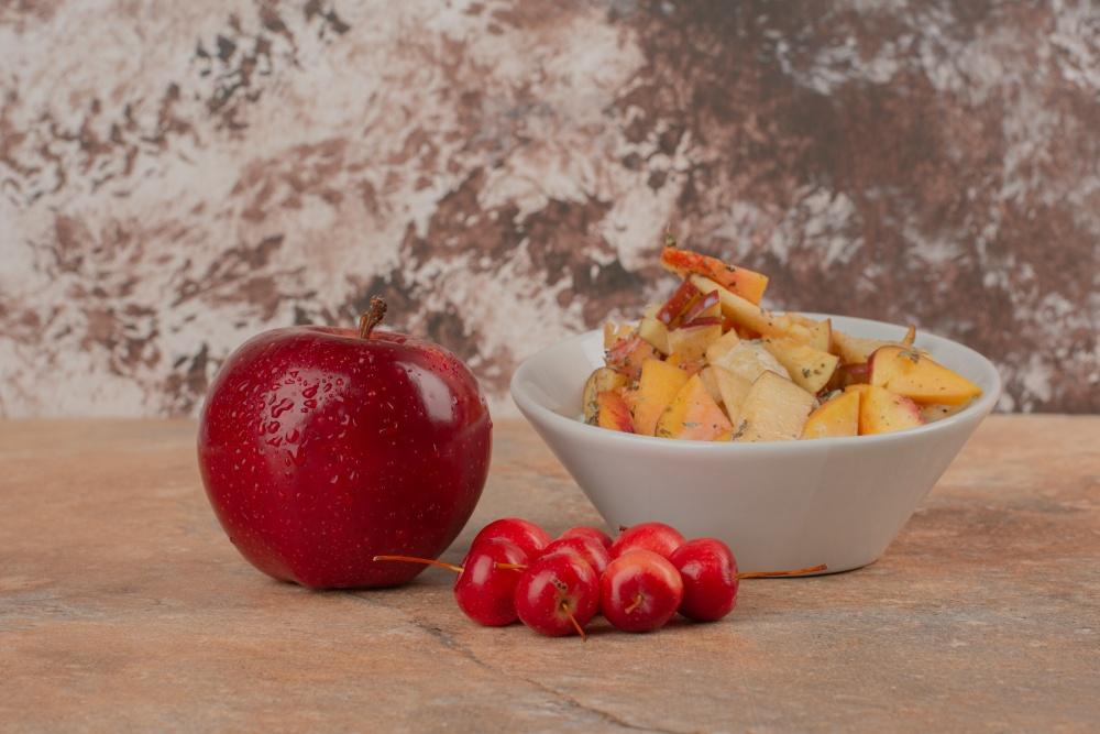 oczyszczenie organizmu post postu owoców warzyw diecie