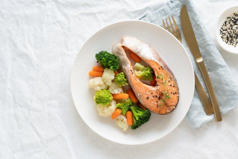 na czym polega dieta DASH