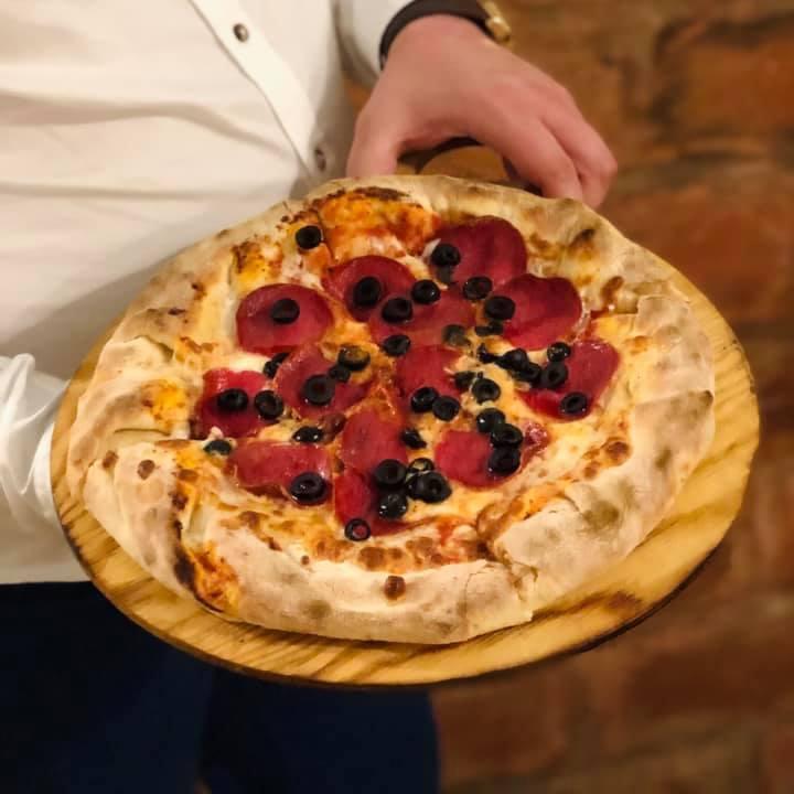 pizzeria Wojkowice
