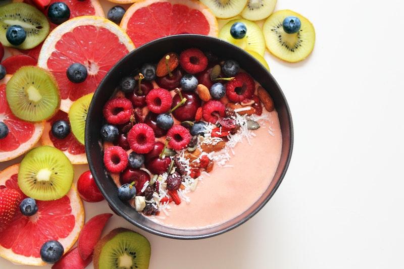 Co jeść na diecie antyhistaminowej