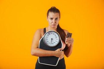 mniej kalorii wzrost cm dieta