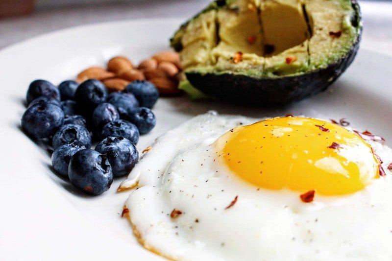 Dieta na insulinoodporność