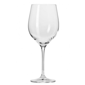 Kieliszek do czerwonego wina