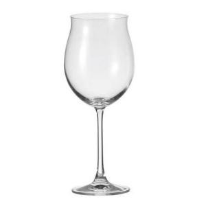 Kieliszek do różowego wina