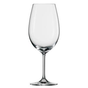 Kieliszek przeznaczony do różowego wina