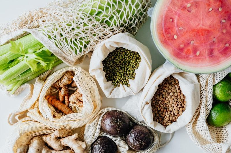 diet żywienia produktów węglowodanów produkty