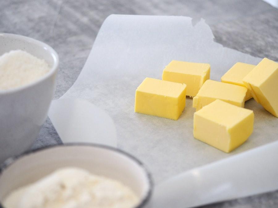 masło klarowane produkty lekko pieczenia kuchni produkt zawiera klarowania