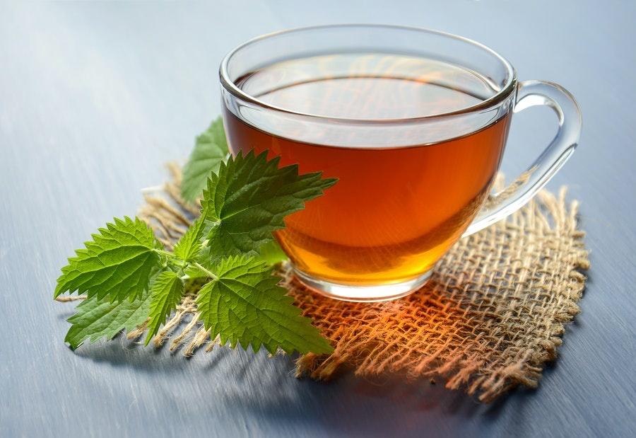 zielonej herbaty zielona herbata cholesterolu ldl