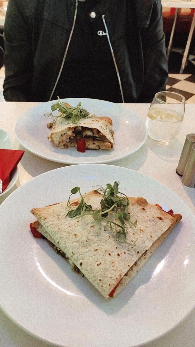 Retro diner Tychy